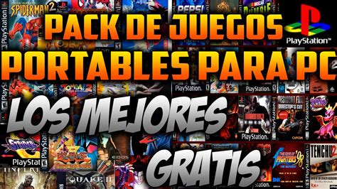 www descargar descargar pack juegos portables para pc 2014 juegos