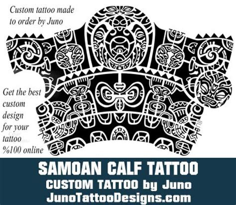 custom layout meaning polynesian samoan tattoos meaning how to create yours