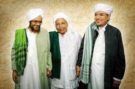 download ceramah habib luthfi bin yahya mp3 ahbabul musthofa para pecinta rasulullah saw al imam