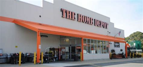 home depot dumps friday easter sunday openings