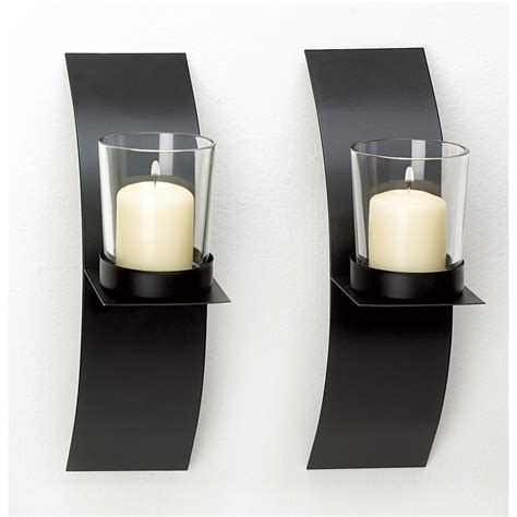 wholesale mod candle sconce duo buy wholesale candle