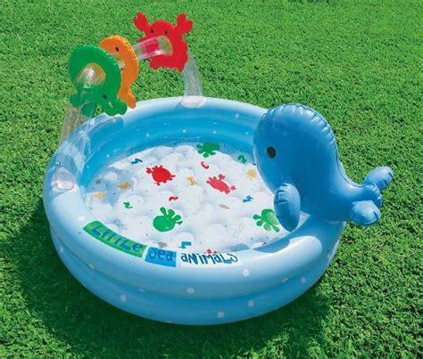 Kolam Baby Smiley Giraffe Baby Pool Intex 57105 T2909 intex dolphin baby 57400 skroutz gr