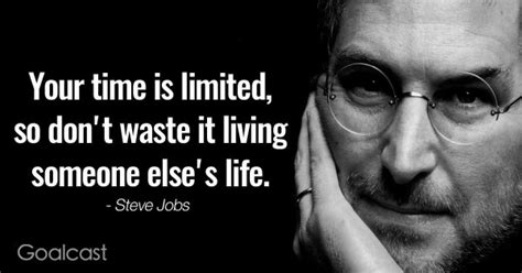 life of steve jobs in short 104 motivational steve jobs quotes and quotations
