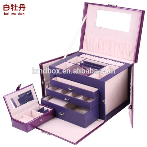jewelry box supplies gift for wedding supplies for waste material