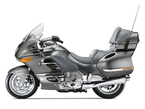 Bmw K1200lt by 2009 Bmw K1200lt
