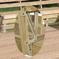 Deck Bench Bracket by 90166 Deck Bench Brackets