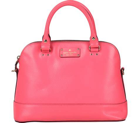 Jam Kate Spade Authentic 1 kate spade pink satchel