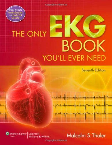 the only ekg book you ll need books cardiovascular 187 books free 187 page 5