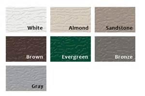 Overhead Door Colors Chi Model 2283 2284 4283