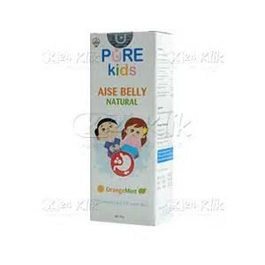 Aise Belly apotek paling komplit k24klik