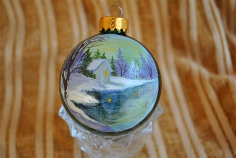 custom made ornaments custom painted ornaments by annetastic designs