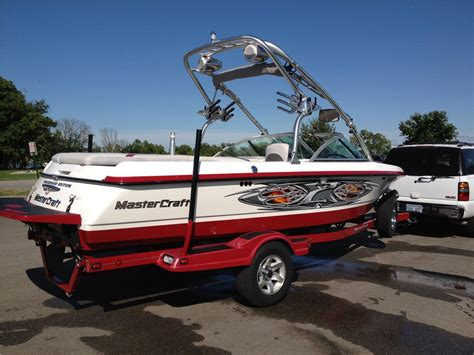 mastercraft boats for sale in kansas 2005 mastercraft x2 for sale in wichita kansas