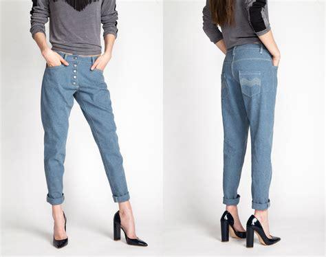 jeans dress pattern named clothing 05 046 wyome boyfriend jeans downloadable