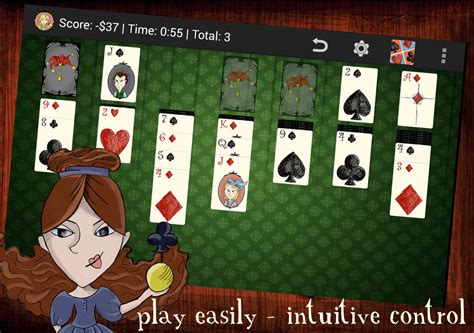 Play Store Without Ads Solitaire Without Ads Android Apps On Play