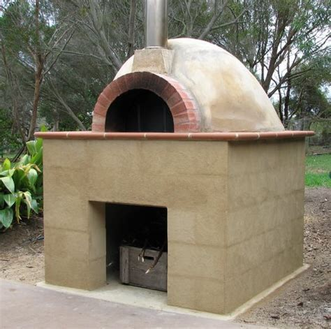 build a wood fired pizza oven in your backyard build your own wood fired oven workshop melbourne
