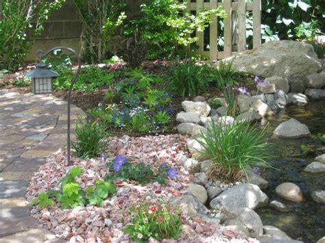 Flowers Gardens And Landscapes Flower Garden Ideas