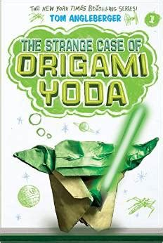 Next Origami Yoda Book - books for boys who don t books