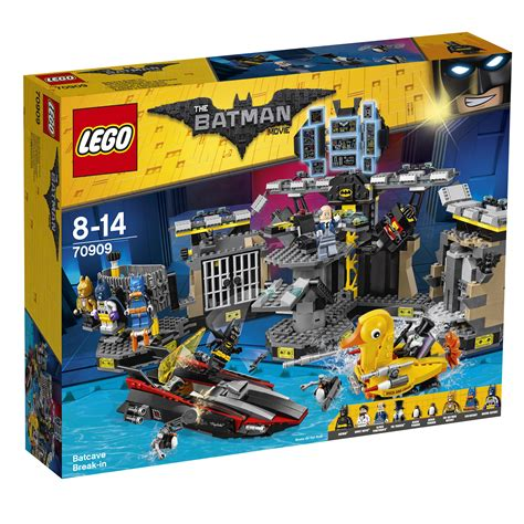 lego batman batcave in 70909 163 110 00