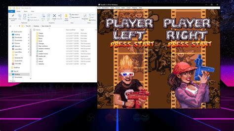 zsnes tutorial youtube snes9x super nintendo emulator setup snes tutorial