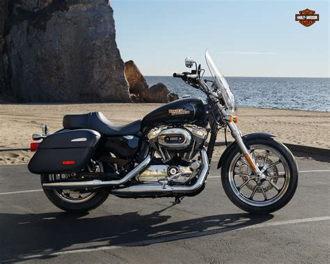 Kia Sportster 2014 Harley Davidson Superlow 1200t Is Here Autoevolution