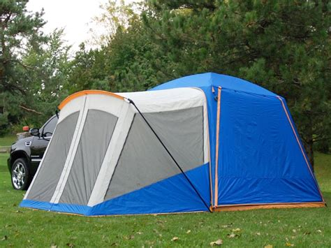 tent with screen room audi a4 sportz suv tent with screen room 84000