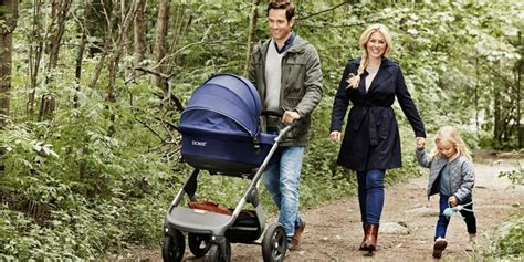 stokke xplory gestell bell living with the stokke 174 trailz pushchair