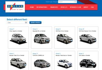 Thrifty Car Hire Port Elizabeth by What Vehicles Are Available For Me To Hire