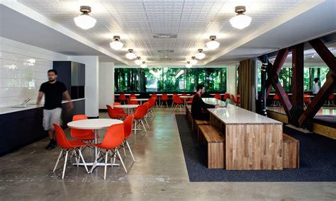 thailand s office pantry propertyguru group office common area interior design ideas
