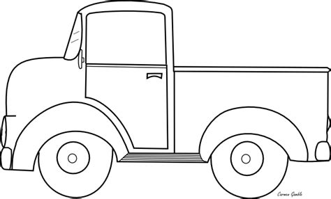 moving truck coloring page beyond the fringe moving day freebie