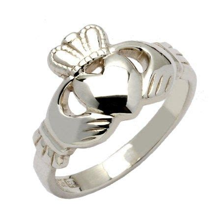17 best images about claddagh rings on