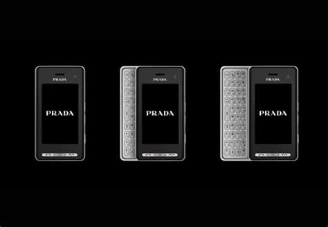 Lg Prada Phone Stockists Announced by Lg Announces Prada 2 Daily Mobile