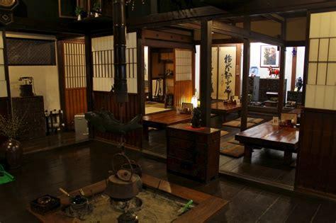 Maison Typique Japonaise by Les 12 H 233 Bergements Incontournables O 249 Dormir Au Japon