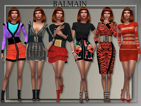 design clothes the sims 4 designer fall 2015 16 sims 4 casual outfits at all about style