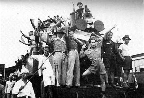 Sejarah Pergerakan Rakyat Indonesiaa Kpringgodigdo sejarah singkat indonesia dari prasejarah hingga sekarang