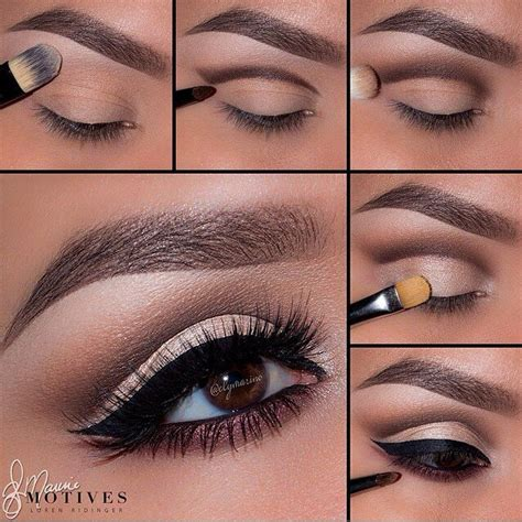 tutorial makeup a collection of the best natural makeup tutorials for