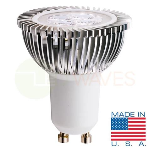 Houston Par16 Gu10 Led Light Bulb Led Waves Led Lights Houston