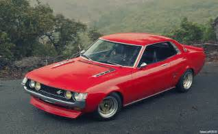 74 Toyota Celica Gt 1974 Celica Lost In The Mountains Dieselstation Car Forums