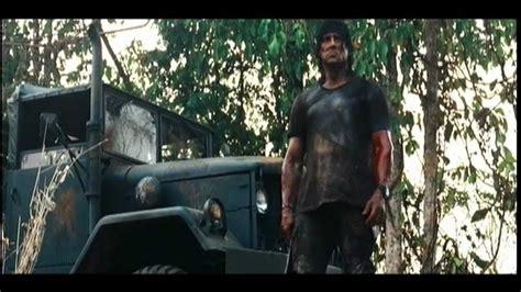 film bagus rambo 4 rambo 4 2008 battle adagio song aftermath scene film