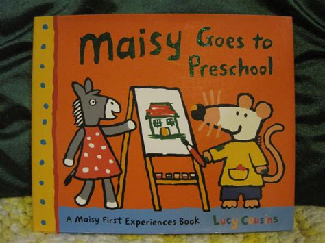 Maisy Goes To Preschool 187 it s time for a giveaway we school