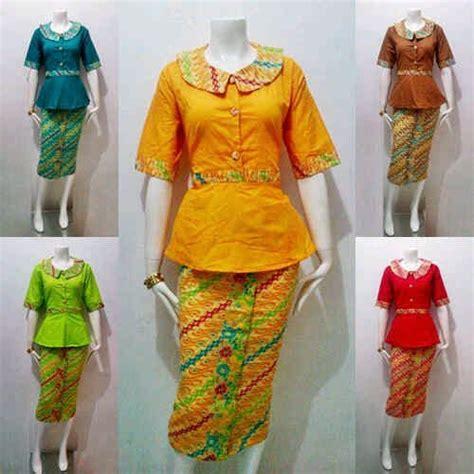Sarimbit Manohara Series Batik Pekalongan batik bagoes model batik wanita peplum manohara series