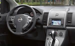 2012 Nissan Sentra Interior 2012 Nissan Sentra Interior Pictures Cargurus