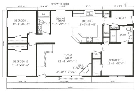 jim walter home floor plans jim walters homes house plans house design plans