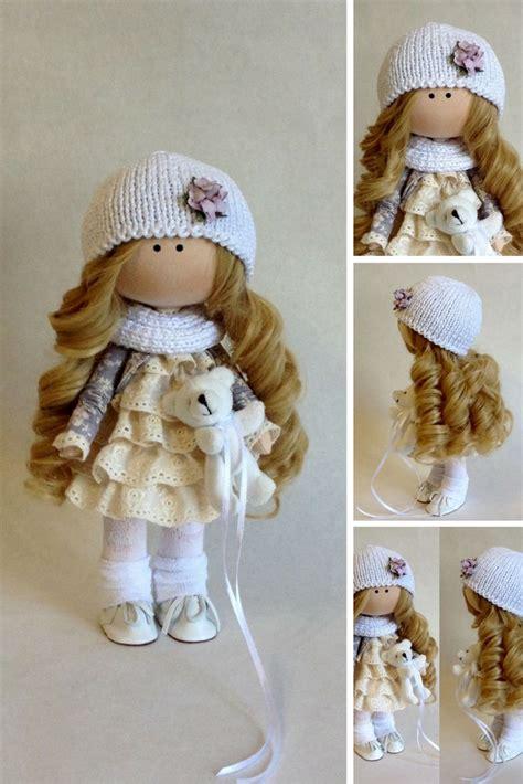 Handmade Rag Doll - best 25 handmade rag dolls ideas on diy rag