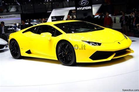 Lamborghini Aventador 0 100 Lamborghini Huracan Aventador Geneve 0 100 2 650x433