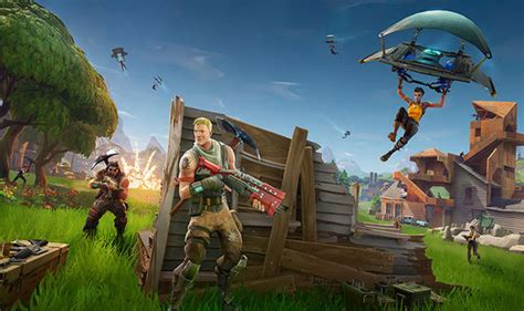 fortnite update  release date early patch notes