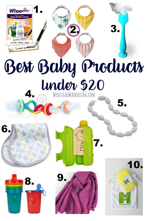 best baby best baby products 20