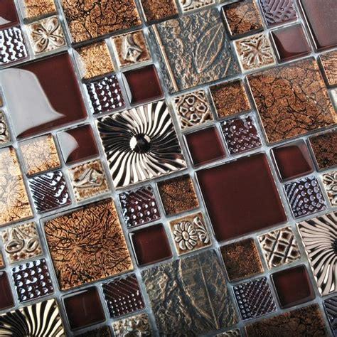 Kitchen With Mosaic Backsplash Related Image Rehabbed Pinterest Stainless
