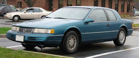 small engine service manuals 1991 mercury cougar seat position control 1991 mercury cougar ls coupe 3 8l v6 auto