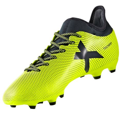 adidas shoes football boots x 17 3 firm ground soccer cleats new 2018 s82366 ebay