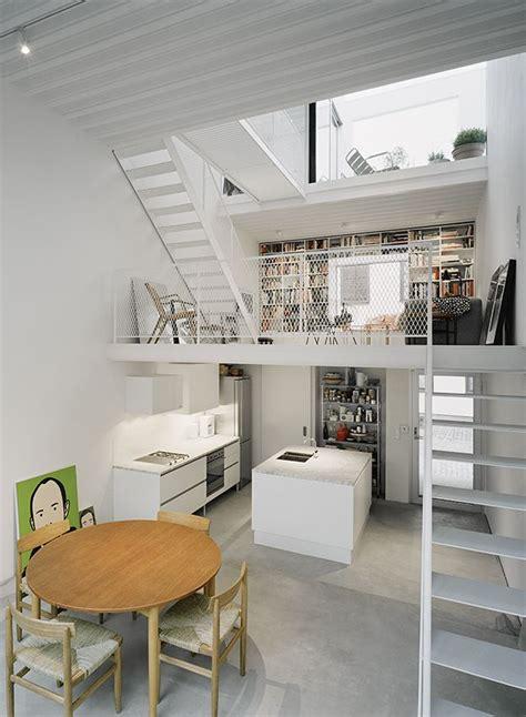 design interior rumah kecil unik januari 2010 arsitektur rumah tinggal dan desain interior